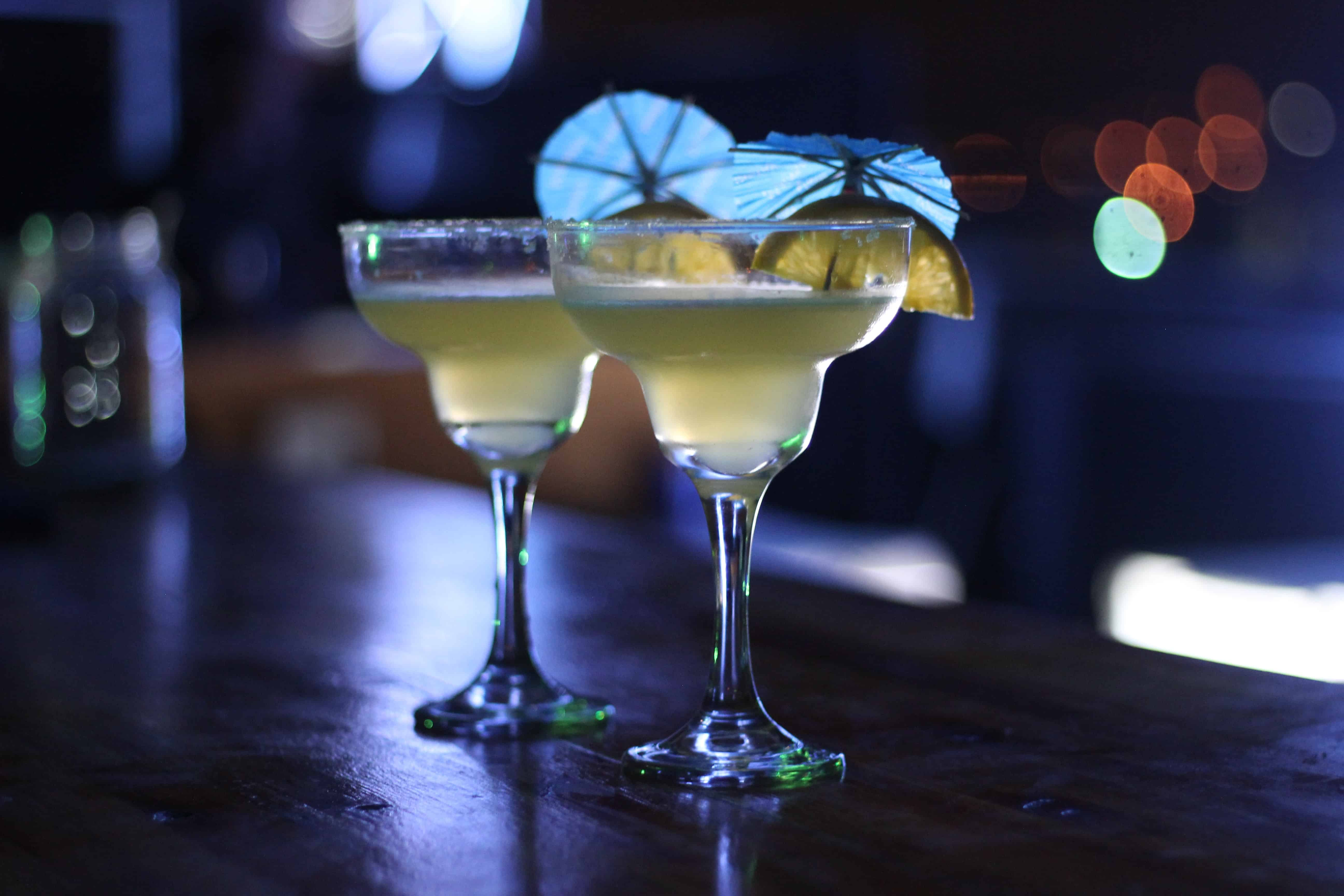 time for a cocktail party